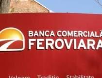 Banca Comerciala Feroviara...