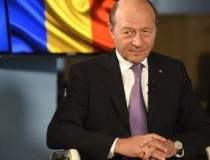 Basescu, surprins de doua...