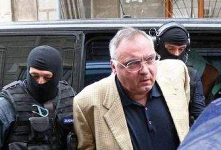 Dan Adamescu si cei patru judecatori de la TB au fost eliberati din arestul preventiv
