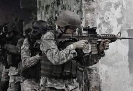 Sapte state NATO vor crea o forta multilaterala cu cel putin 10.000 de membri