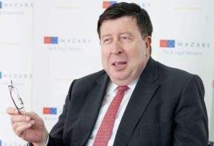 """Jean-Pierre Vigroux se retrage din managementul activitatilor de consultanta fiscala dupa 20 de ani in Romania. Ce """"mostenitor"""" a lasat la Mazars?"""
