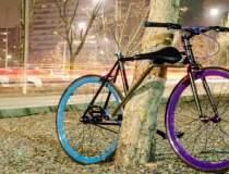 Video: Prima bicicleta din...