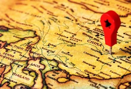 """Secretarul de stat american: """"China acţionează mai represiv acasă şi mai agresiv în străinătate"""""""