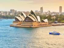 Oraşul Sydney, afectat de...
