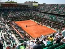 Turneul de la Roland Garros...