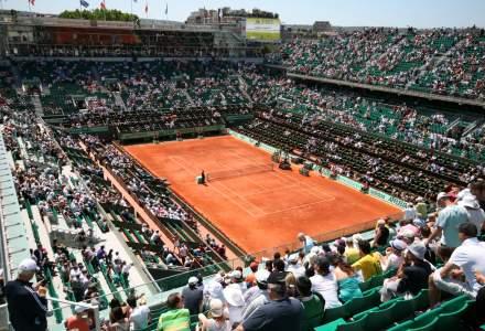 Turneul de la Roland Garros se va disputa cu un număr limitat de spectatori
