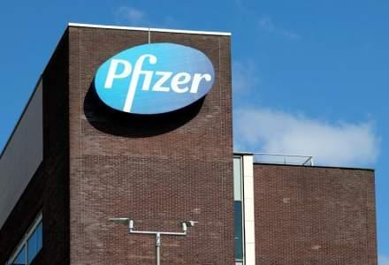 O nouă tranşă de vaccin produs de Pfizer BioNTech soseşte în ţară
