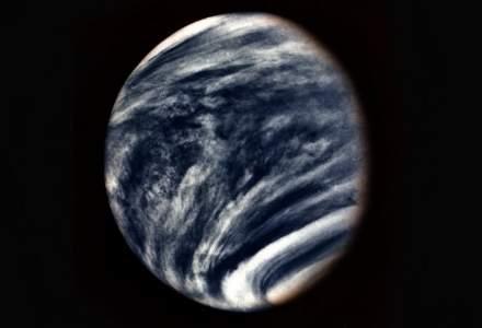 O zi cât un an. Așa trece timpul pe Planeta Venus