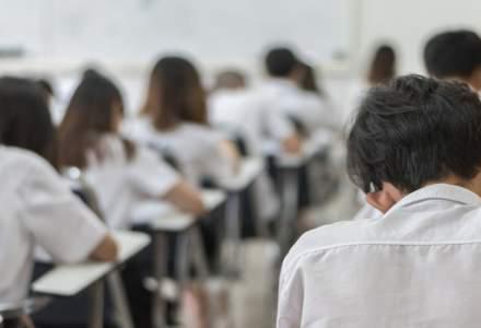 Elevii de clasa a 8-a vor fi repartizați computerizat la Evaluarea Națională