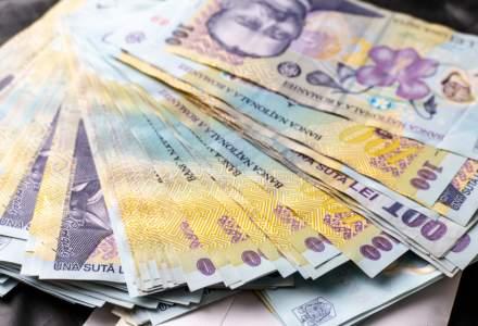 Averea fondurilor de pensii private obligatorii a urcat cu 33% în martie