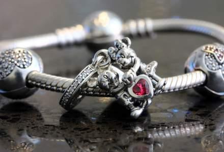 Pandora, cel mai mare bijutier din lume, a anunțat că nu va mai vinde diamante minate