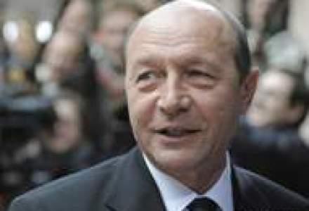 Basescu trimite Justitiei cererea de declansare a procedurii de urmarire penala a lui Musetescu