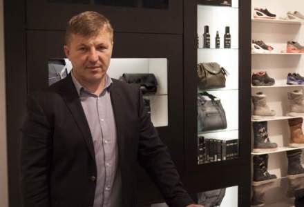 Retailerul danez de incaltaminte ECCO deschide inca doua magazine in Bucuresti