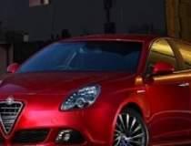 Alfa Romeo pregateste...