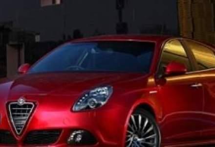 Alfa Romeo anunta lansarea unor noi modele