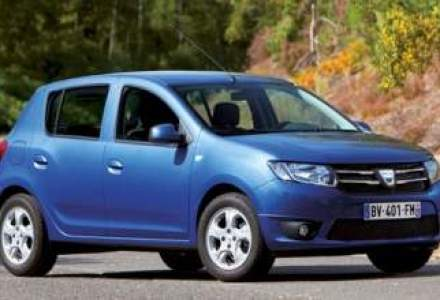Dacia tureaza motoarele in Franta. Sandero si Duster, in topul preferintelor