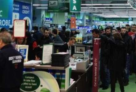Domo investeste 800.000 de euro in al zecelea magazin din Bucuresti