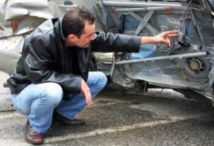 Asiguratorii si brokerii au reclamat la Bruxelles legea evaluatorilor auto independenti
