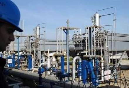 Romgaz: investitie de 27 mil. euro in cresterea capacitatii depozitului de gaze din Urziceni