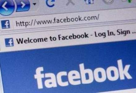 Razboi Facebook: preoces pentru protejarea datelor pe internet, intentat de un student austriac