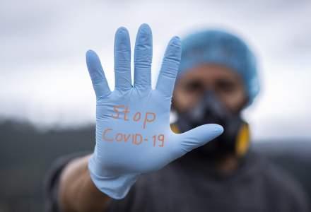 Coronavirus 5 mai   Rata de incidență în București, în continuă scădere