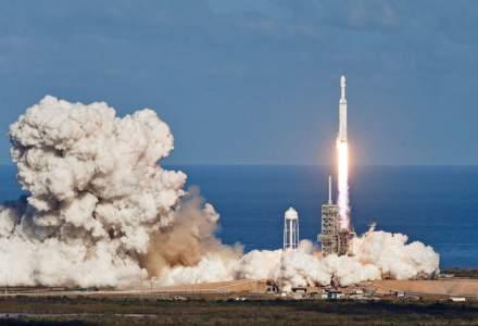 SpaceX a reușit: racheta Starship a aterizat cu succes
