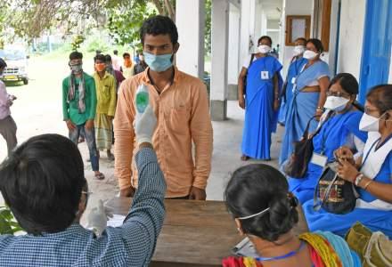 Noi recorduri negative înregistrate în India: țara a depășit 21 de milioane de cazuri de coronavirus