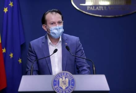 Florin Cîțu: Redeschidem sezonul estival în siguranță: fără mască pe plajă de la 1 iunie