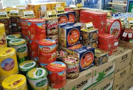 Alimentele s-au scumpit: cele mai mari prețuri din 2014 până în prezent