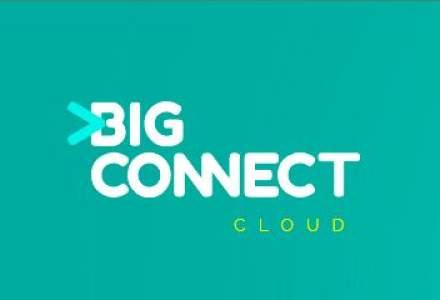(P) Tehnologie inteligentă prin BigConnect Cloud