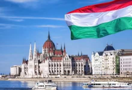 Ungaria, prima ţară din Europa care îşi 'redobândeşte libertatea'