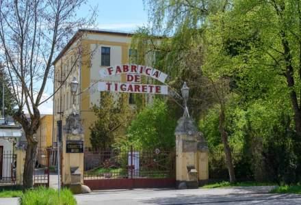 Autorităţile din Sfântu Gheorghe achiziţionează Fabrica de Ţigarete şi o transformă într-un ''Palat al minunilor''