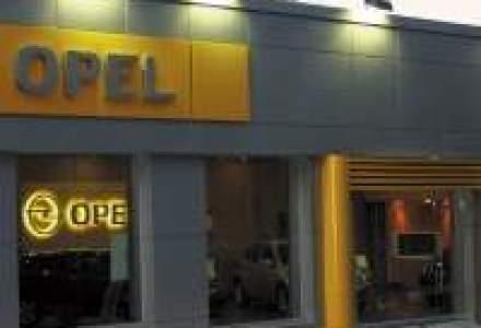 Preluarea Opel va aduce disponibilizarea a 10.500 de angajati