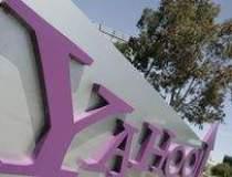 Yahoo actioneaza precum...