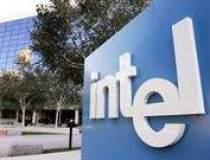 Intel se reorganizeaza dupa...