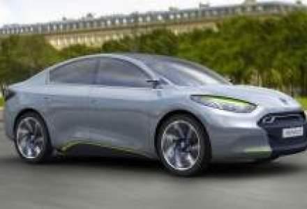 Salonul Auto Frankfurt: Renault dezvaluie patru concepte electrice