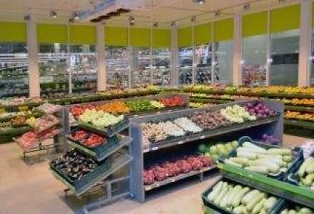 Selgros a investit 6 mil. euro in modernizarea magazinelor din Baneasa si Berceni: mini-piete, fast-food si zona de delicatese, printre noutati (FOTO)