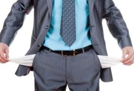 Coface: Insolventele au scazut cu 10% in S1, dar numarul firmelor nou infiintate s-a contractat cu 24%