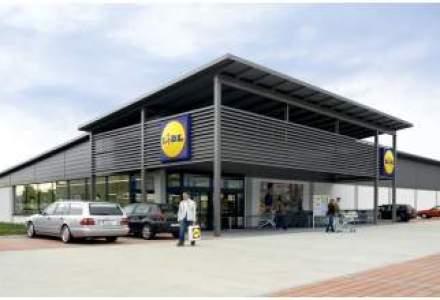 Lidl deschide un nou magazin in Craiova