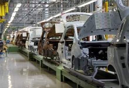 Avem 42 de firme in TOP 500 companii din regiune: Ford a urcat cele mai multe pozitii