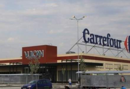 "Carrefour va inaugura joi un hipermarket ,,verde"" in cartierul Rahova"