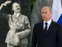 Putin, pe calea lui Hitler?...
