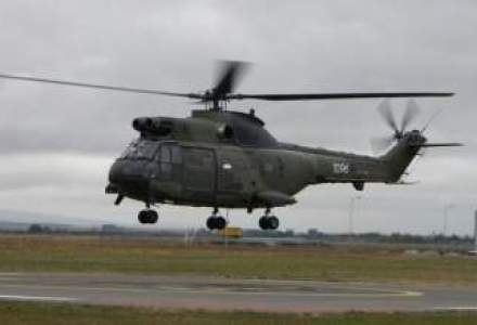 Airbus va produce elicoptere Super Puma MK1 la Ghimbav