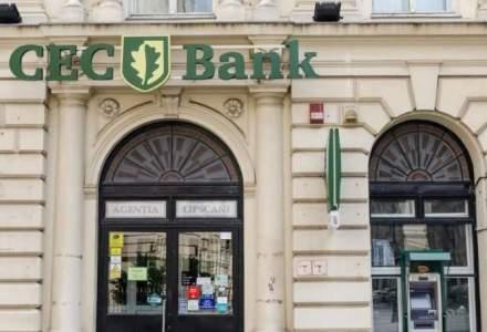 CEC Bank, finanțări în programul AGRO IMM Invest: cât reprezintă sumele nerambursabile și cu ce garanții vine statul