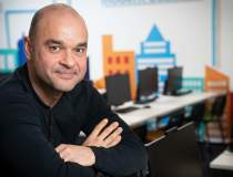 Dan Berteanu, CEO Bittnet...