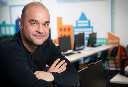 Dan Berteanu, CEO Bittnet Training: Domeniul IT nu înseamnă doar programare și scris de cod