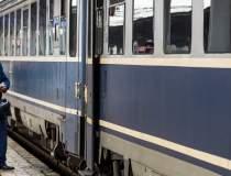 CFR vrea ca trenurile să...