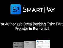 Smart Pay, prima soluție de...