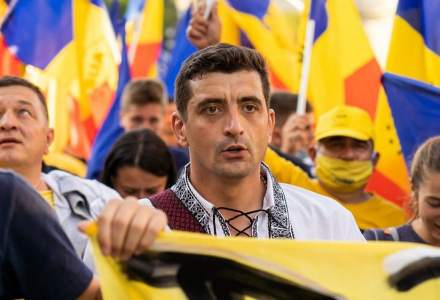 """Consilier guvern: Republica Moldova trebuie să știe că AUR e o grupare neofascistă și """"elogiază criminalii de război"""""""
