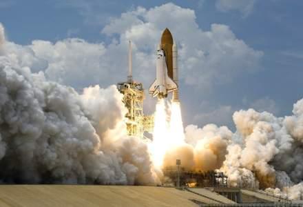 Racheta trimisă în spațiu de China a reintrat în atmosfera Pământului